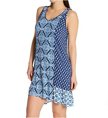 Ellen Tracy Ibiza Nightgown
