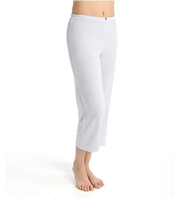 Ellen Tracy Singapore Cropped Pant