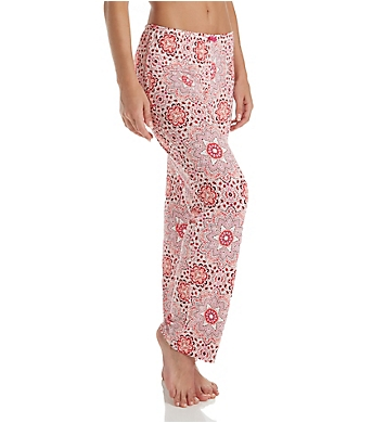 Ellen Tracy Kiss of Autumn Long Pant