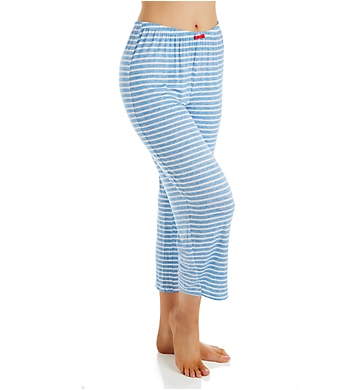 Ellen Tracy Whimsy Cropped Pant