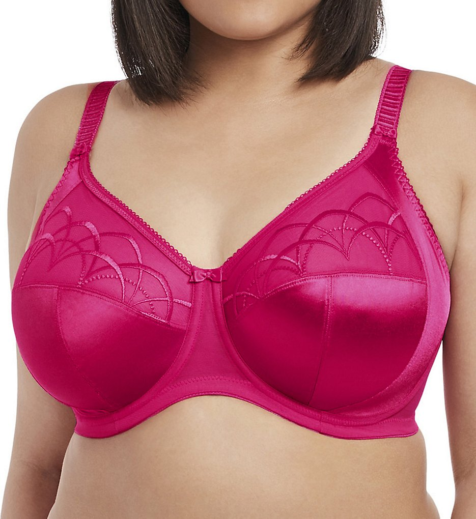 Elomi EL4030 Cate Underwire Full Cup Banded Bra