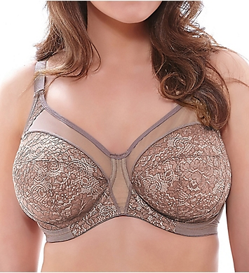 Elomi Raquel Underwire Full Cup Banded Bra