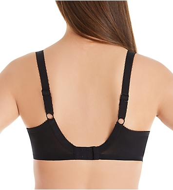 Elomi Meredith Bra 4440 Underwired Non-Padded Womens Full Figure Bras