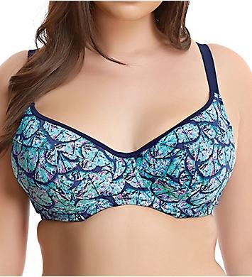 Elomi Abalone Underwire Bikini Swim Top