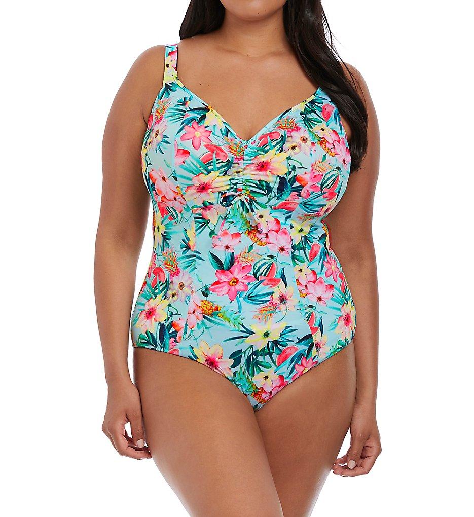 Aloha Wire Free Swimsuit