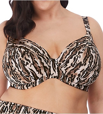Elomi Fierce Underwire Bikini Swim Top