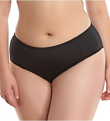 Elomi Essentials Mid Rise Brief Swim Bottom