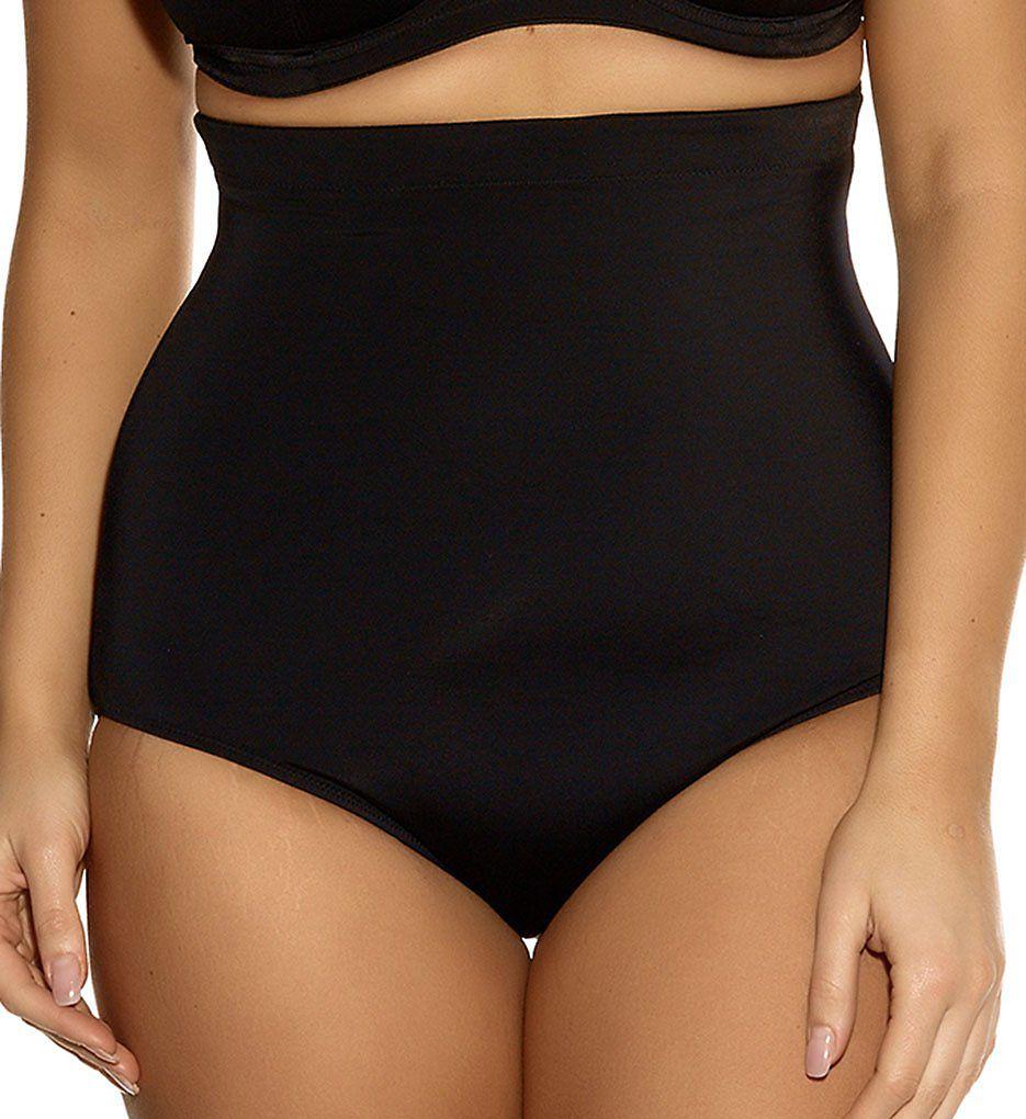 Elomi Essentials High Waist Shaping Brief Swim Bottom