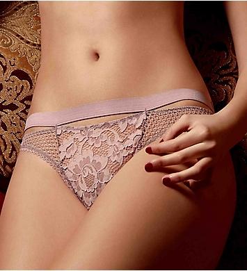 else Lingerie Petunia Sporty Bikini Brief Panty