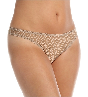 else Lingerie Baklava Lace Thong