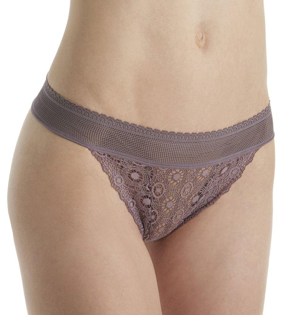else Lingerie Coachella Lace Thong Panty