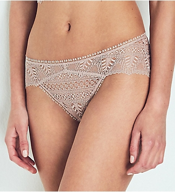else Lingerie Ivy Lace Bikini Brief Panty