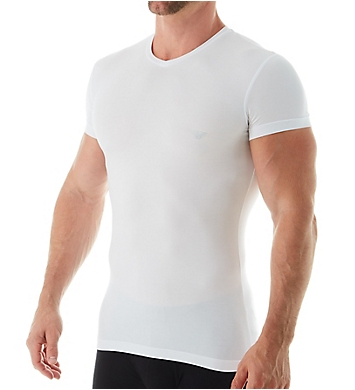 Emporio Armani Soft Modal V-Neck T-Shirt