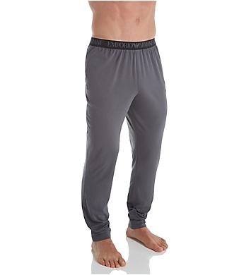 Emporio Armani Endurance Banded Bottom Lounge Pant