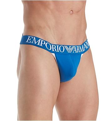 Emporio Armani Magnum Cotton Stretch Jockstrap