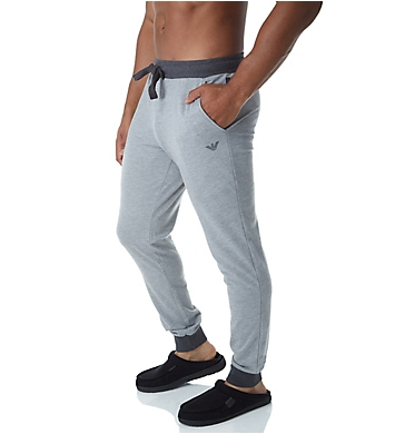 Emporio Armani Melange Mix Terry Lounge Sweat Pant