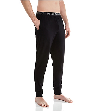 Emporio Armani Endurance Cotton Stretch Jogger
