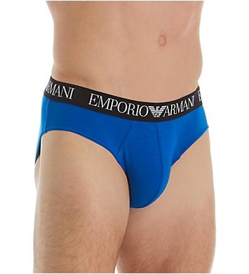 Emporio Armani Endurance Briefs - 2 Pack