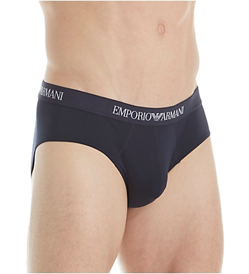 Emporio Armani Essential Microfiber Brief