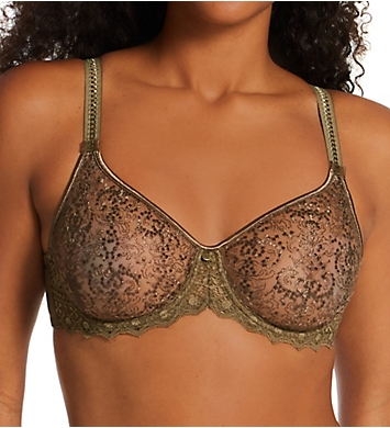 Empreinte Cassiopee Seamless Embroidery Full Cup Bra
