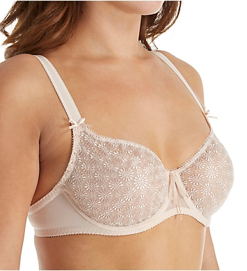 Empreinte Nikki Seamless Low-Necked Bra