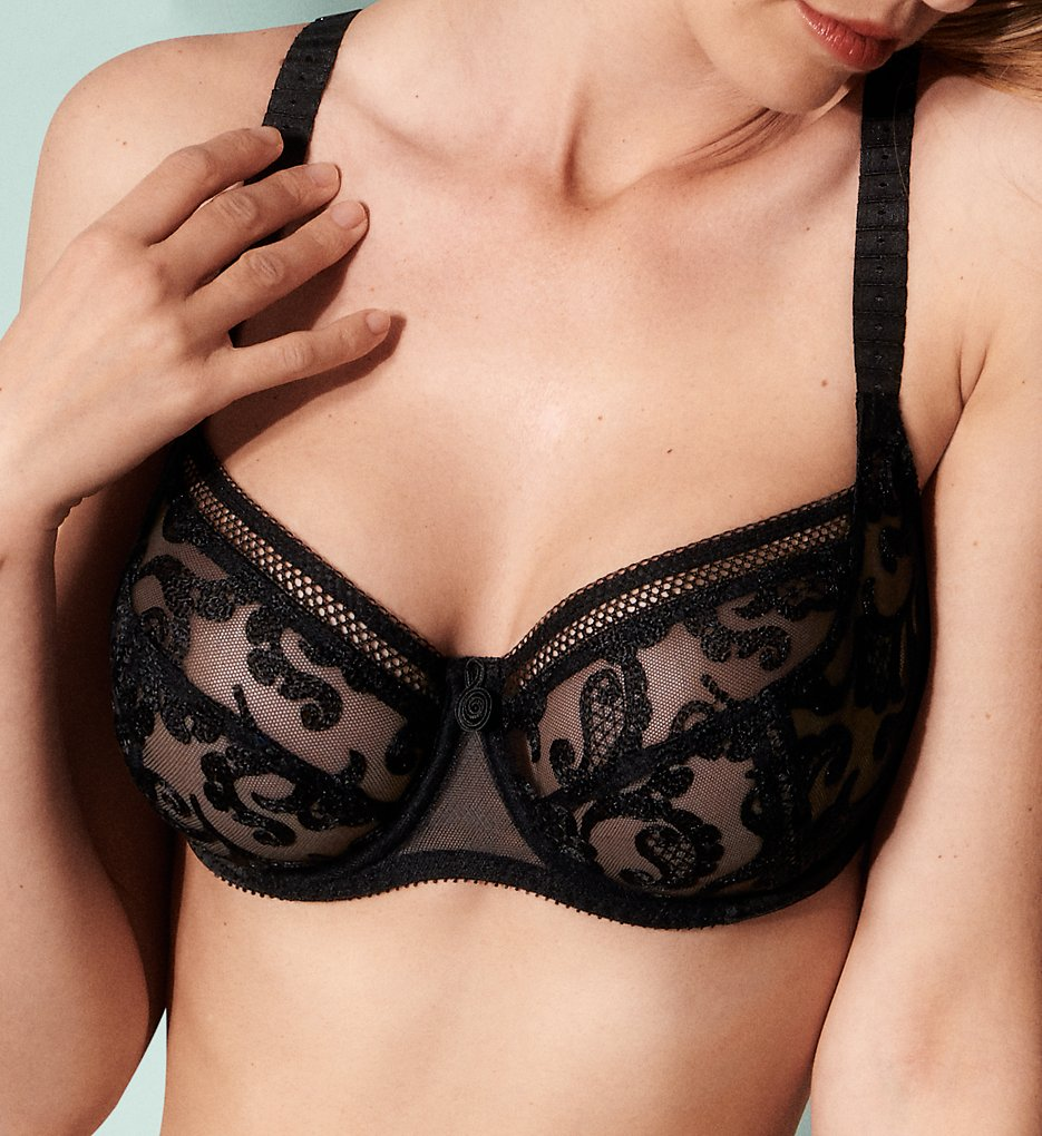 Bras and Panties by Empreinte (2351853)