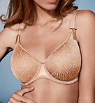 Verity Spacer Cup Underwire Bra