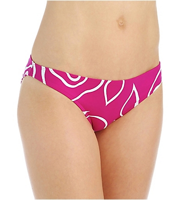 Empreinte Bloom Low Rise Bikini Swim Bottom