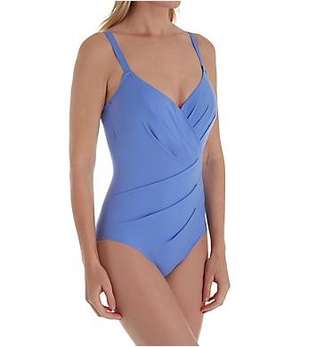 Empreinte Body Underwire Asymmetrical Convertible 1PC Swim