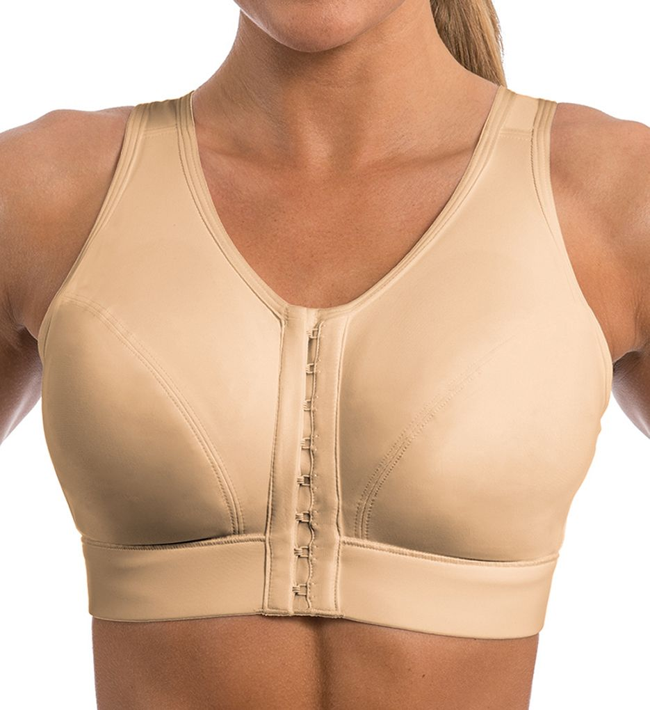 Enell Lite Front Close Sports Bra
