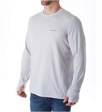 Ex Officio Hyalite Long Sleeve UPF 50 T-Shirt