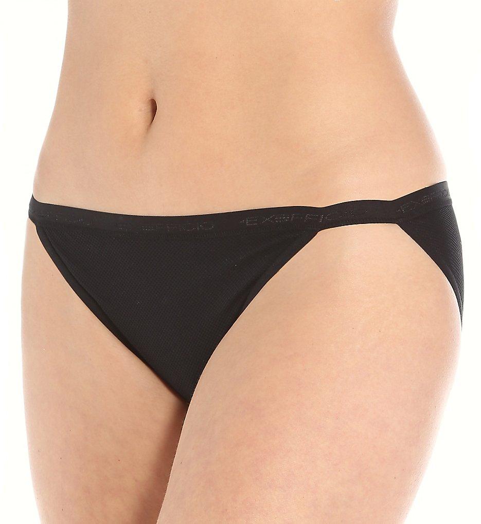 Ex Officio 2184 Give-N-Go String Bikini Panty