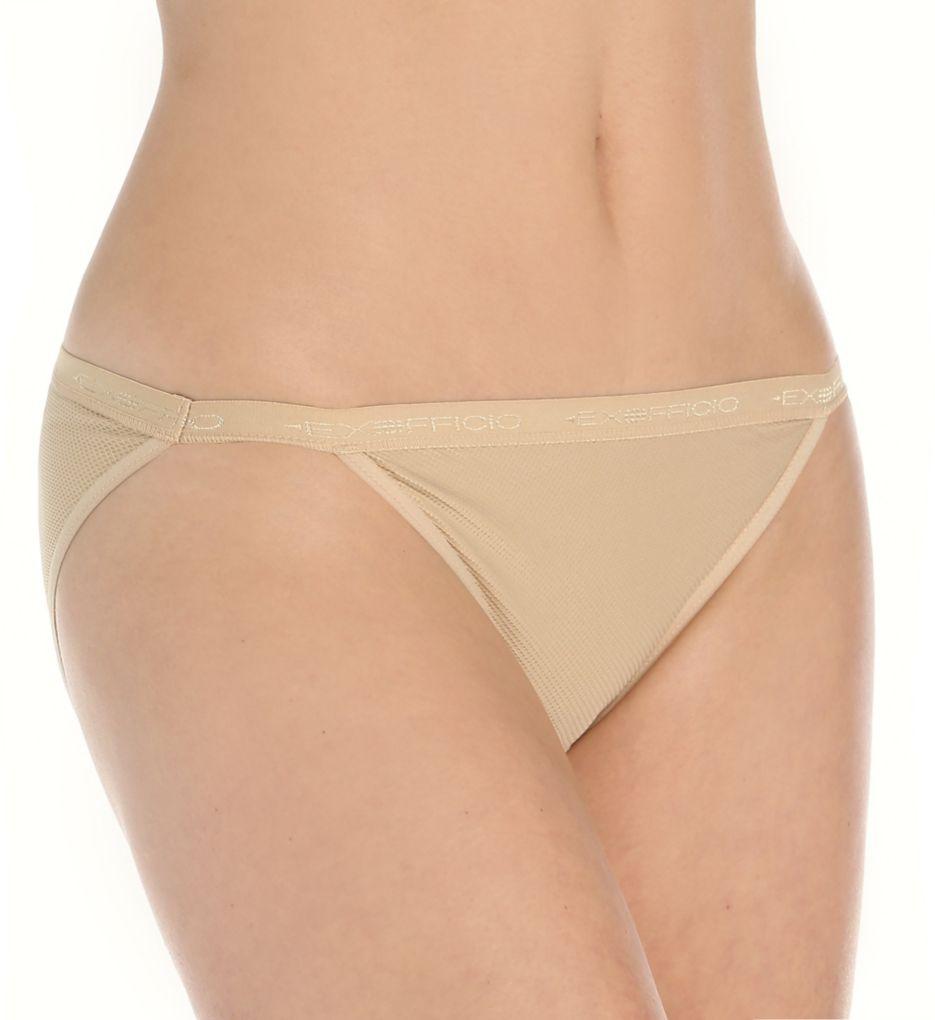 Ex Officio Give-N-Go String Bikini Panty