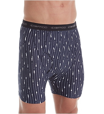 Ex Officio Give-N-Go Printed Boxer Brief