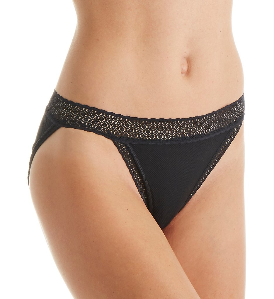 Ex Officio 2647 Give-N-Go Lacy Low Rise Bikini Panty