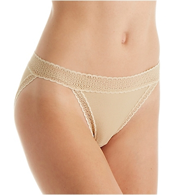Ex Officio Give-N-Go Lacy Low Rise Bikini Panty