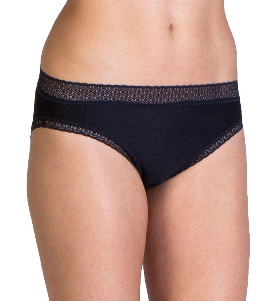 Ex Officio Give-N-Go Lacy Bikini Brief Panty