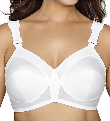 Exquisite Form Wireless Original Fully Support Bra