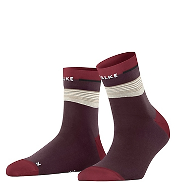 Falke Nature Bond Quarter Sock