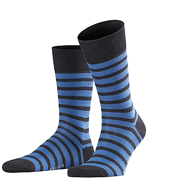 Falke Even Stripe Sock