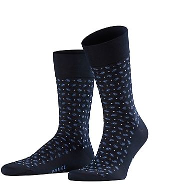 Falke Sensitive Foulard Jabot Socks