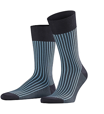Falke Oxford Stripe Sock