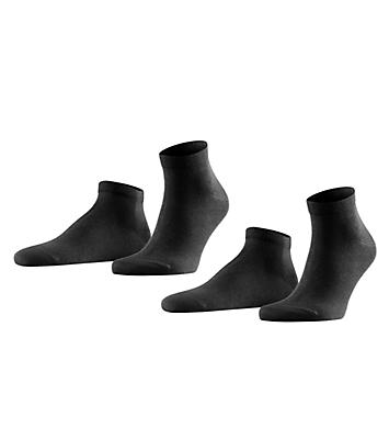 Falke Happy Sneaker Sock - 2 Pack