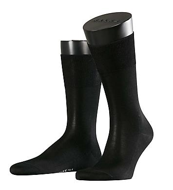 Falke No. 4 Pure Silk Gentlemen Sock
