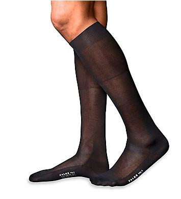 Falke No. 4 Pure Silk Gentlemen Knee High Sock