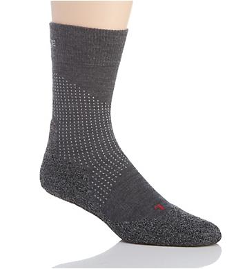 Falke Functional Wellness Stabilizing Wool Sock