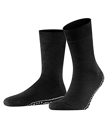 Falke Homepad Slipper Sock w/ Anti Slip Sole