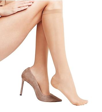 Falke Leg Vitalizer 20 Transparent Compression Knee High