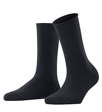 Falke Happy Cotton Comfort Socks - 2 Pack