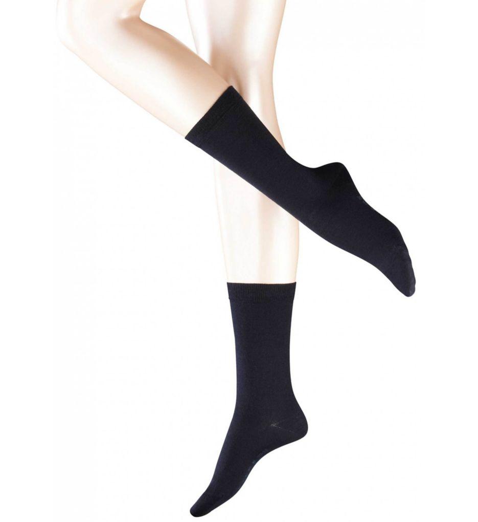 Falke Soft Merino Wool Blend Anklet Socks